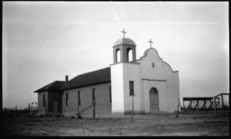 Roman Catholic Church Building, Sacation, Arizona
