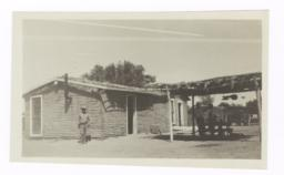 Indian House, Needles, California