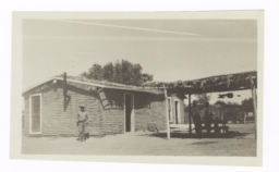 Indian House, Needles, California