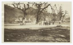 Campus, Hoopa, California