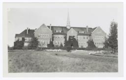 St. Paul's School, Blood Reserve, Alberta