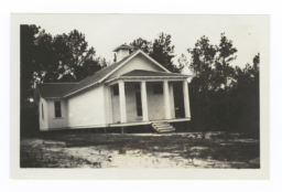 Government Day School, Tucker, Mississippi