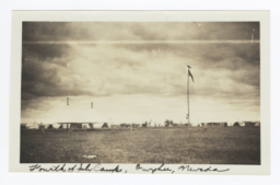 Fourth of July Camp, Owyhee, Nevada