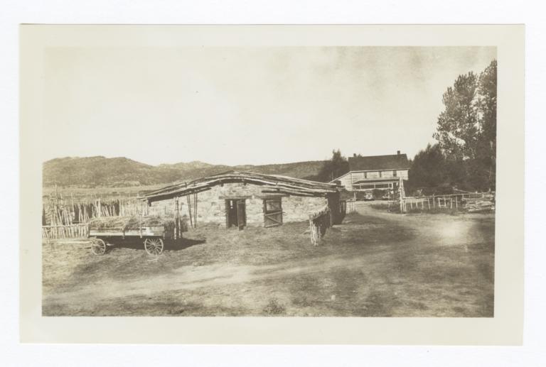 Doyle Ranch, Nevada