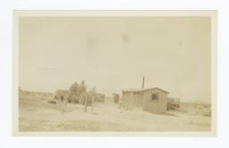 Indian Home, Nevada