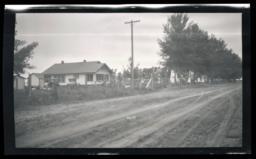 Fallon Indian Agency, Agency Grounds, Fallon, Nevada