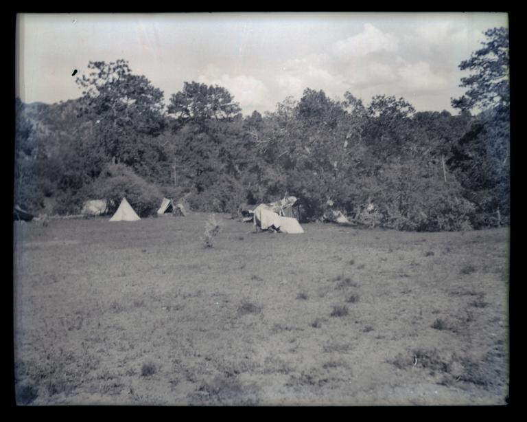 Round-Up Camp