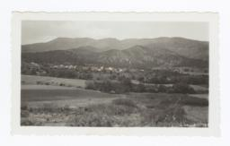 View of Townsend Village