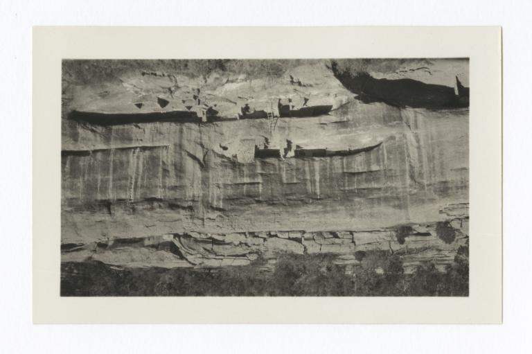 Cliff Dwellings, Mesa Verde National Park