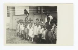 Indian School, Young Children