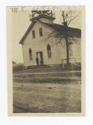 St. Regis Methodist Episcopal Church, New York