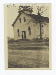 St. Regis Methodist Episcopal Church, New York