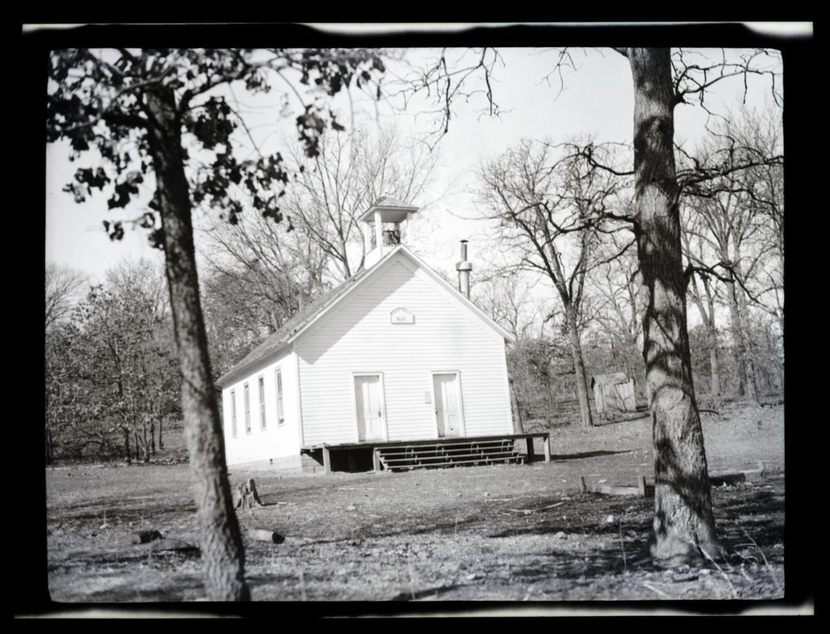 District School No. 8, Ottawa County, Oklahoma