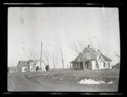 Pawnee Southern Baptist Mission, Church Building and Parsonage, Oklahoma