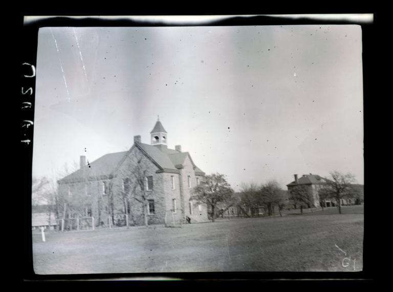 Osage Government School, Oklahoma