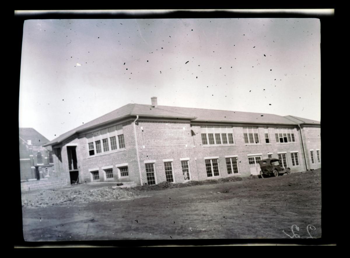 Roman Catholic School, Pawhuska, Oklahoma
