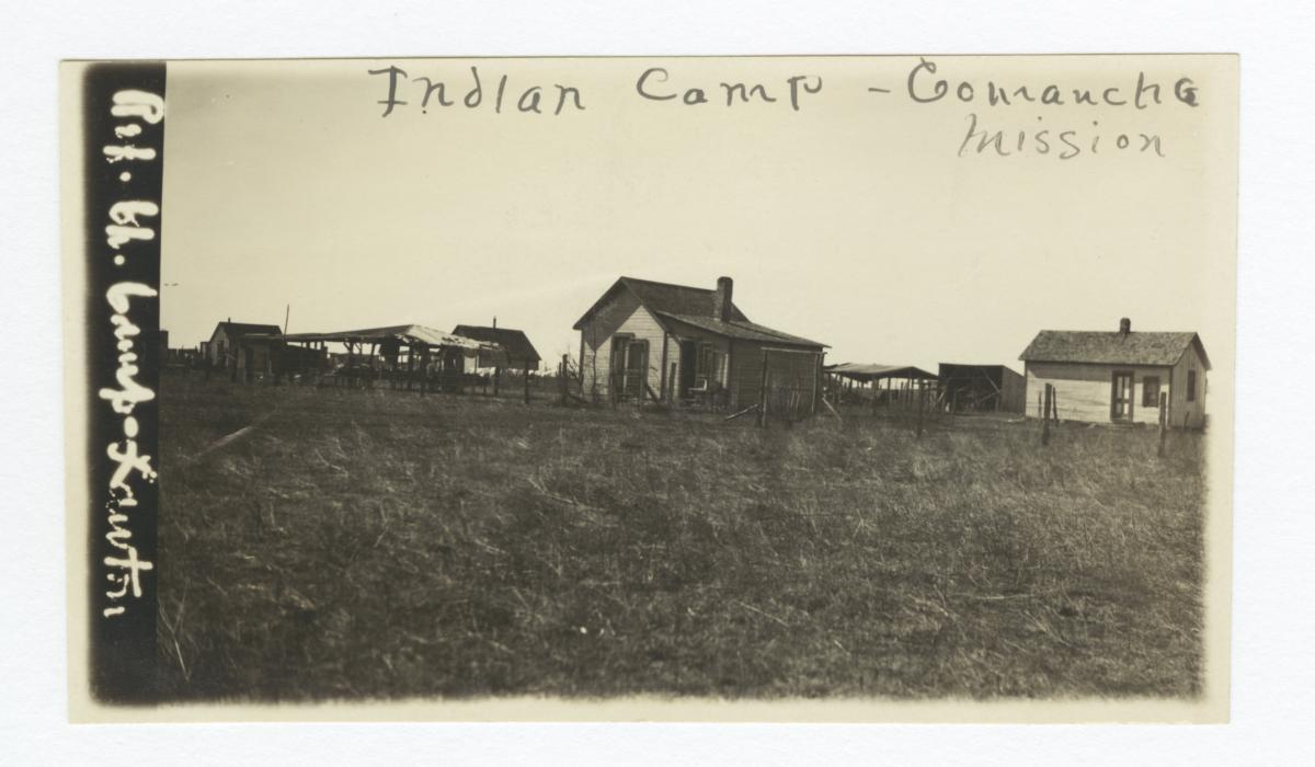 Reformed Church Camp, Lawton, Oklahoma