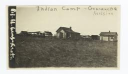 Reformed Church Camp, Lawton, Oklahoma
