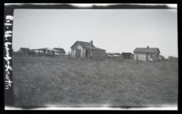 Comanche Mission, Indian Camp, Oklahoma