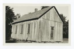 Whiteoak School, Cherokee County