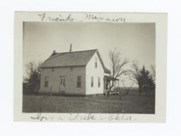 Friends Mission, Iowa Tribe of Oklahoma