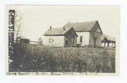 Camp Houses, Broken Arrow Church