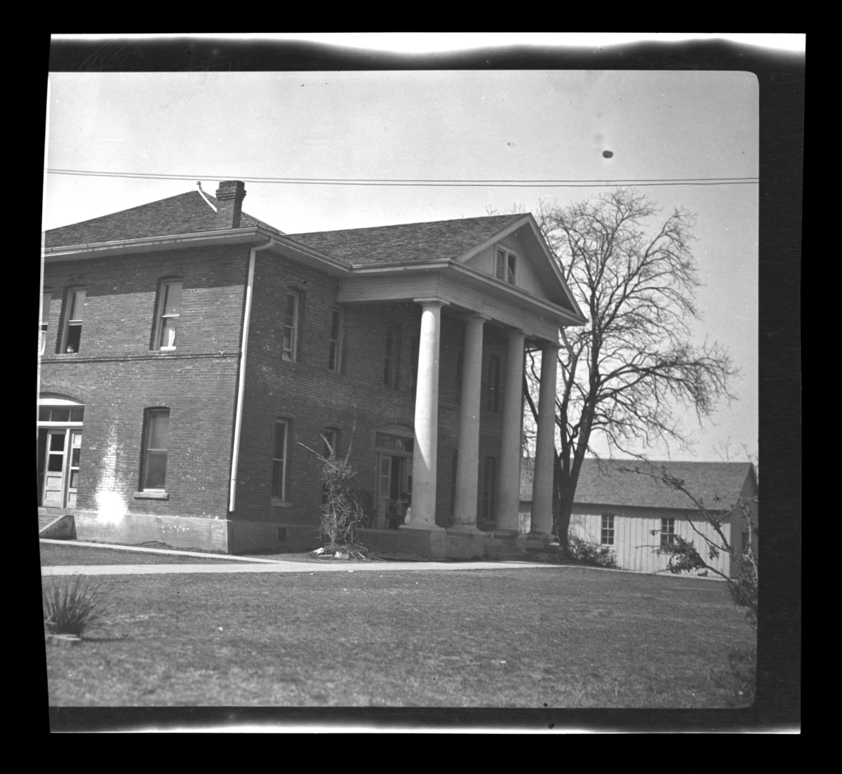Bacon Hall, Goodland