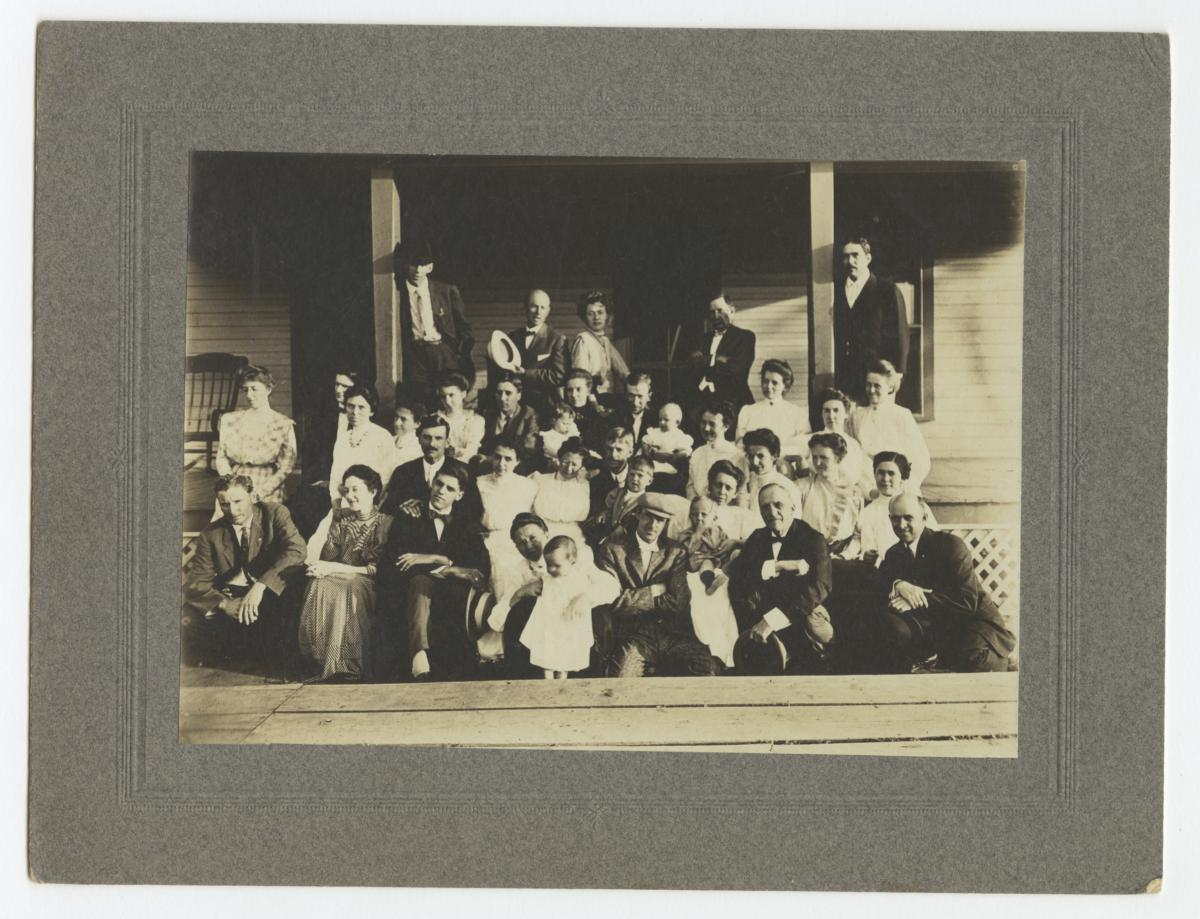 Conference of Christian Workers, Colony, Oklahoma