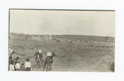Show Battle on the Plains