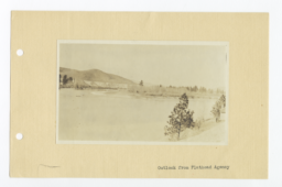 Outlook from Flathead Agency