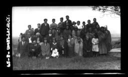 Umatilla Indian Church Group