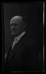 Harwood Hall, Superintendent, Chemawa U.S. Indian School