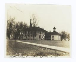 Hope School, Springfield, South Dakota