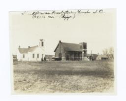 Shanktonwan Presbyterian Church Buildings, South Dakota