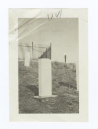 Memorial Stones, South Dakota
