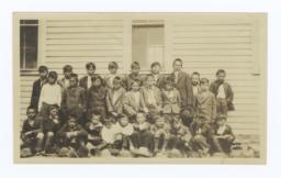 First Boys Y.M.C.A., South Dakota