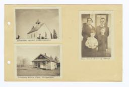 Spokane Presbyterian Church, Washington; 3 Photo Album
