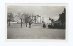 Tacoma Indian Hospital, Tacoma, Washington