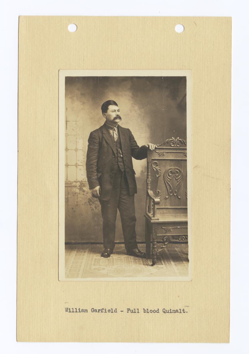 William Garfield