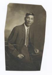 Isaac Greyearth