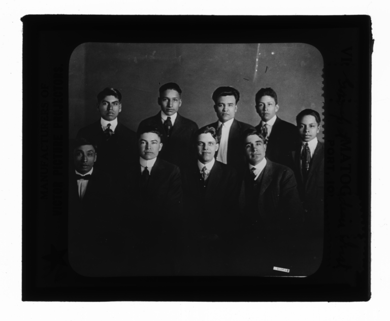 First Years Students, Roe Institute, Wichita, Kansas