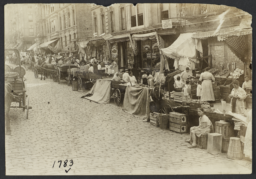Pushcart Market