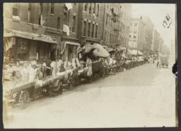 Pushcarts