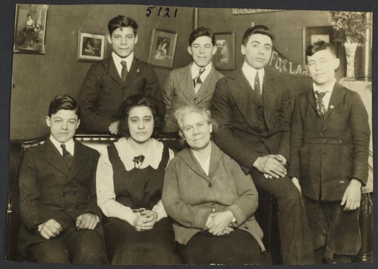 Family of Seven