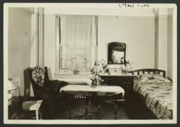 Room in Tompkins Square House