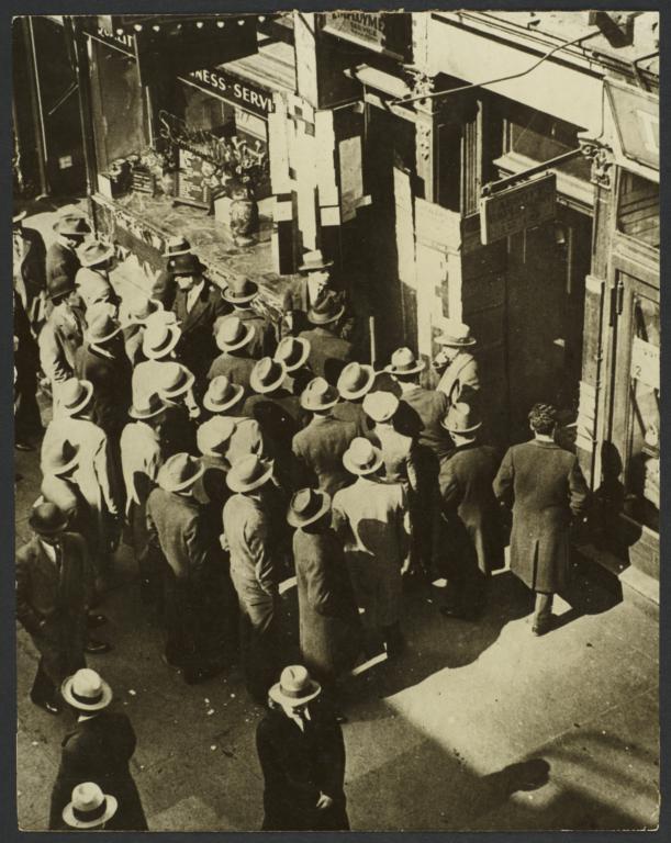 Sixth Avenue Employment Agencies