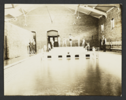 Jersey City Pool