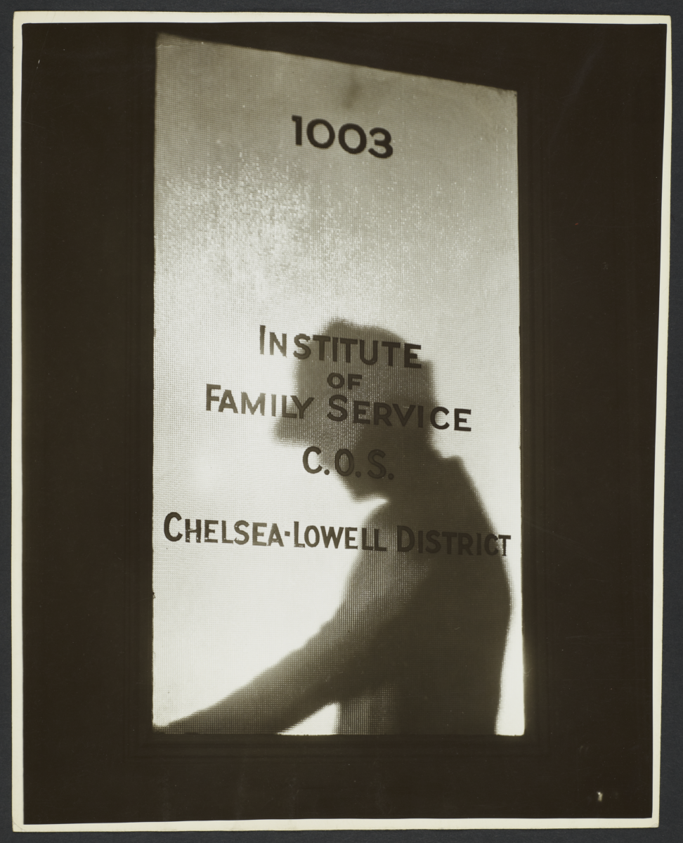 Institute of Family Service C.O.S. Chelsea-Lowell District