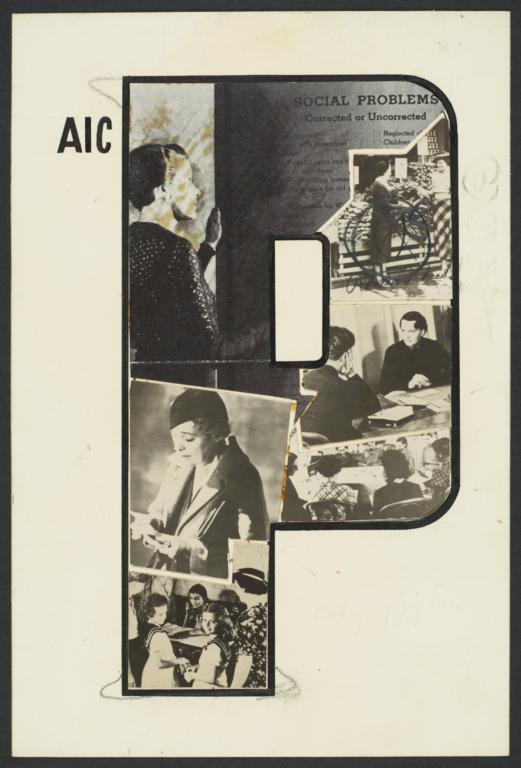 P in AICP