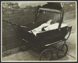 Child in Carriage